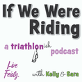If We Were Riding Podcast logo