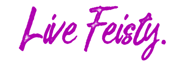 Live Feisty Media logo